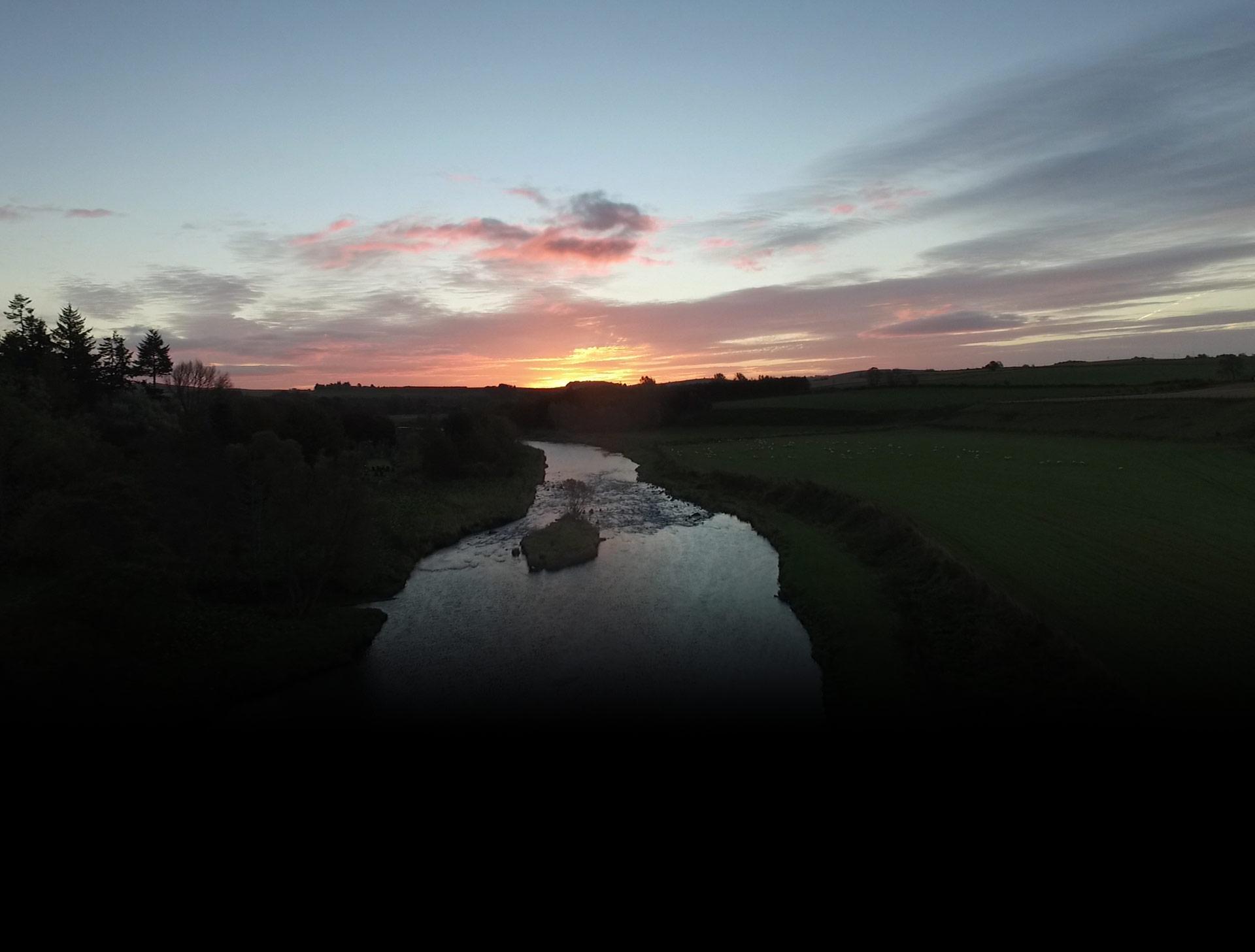 Deveron River